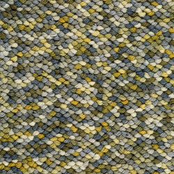 Spaced Out Mimosa | Rugs | Best Wool Carpets