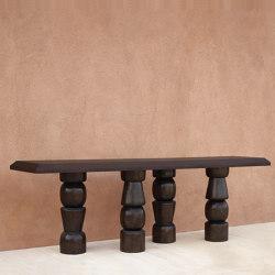 El Templo Console Table | Console tables | Pfeifer Studio