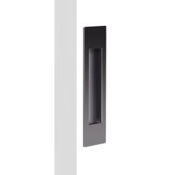 Mardeco Flush Pull Black | Flush pull handles | Mardeco International Ltd.