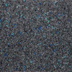 Abraxas & Abraxas COLORpunkt® | dämmerblau 780 | Wall-to-wall carpets | Fabromont AG