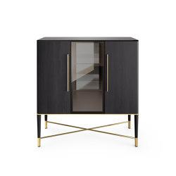 Tama Vitrine | Display cabinets | Gallotti&Radice