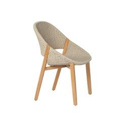 Elio Armlestuhl | Stühle | Tribù