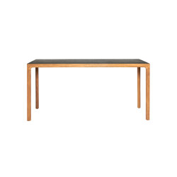 Illum teck table de bar | Tables hautes | Tribù