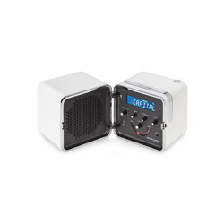 Radio.cubo | ts522d+S-BN | Radios | Brionvega