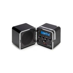 Radio.cubo | ts522d+S-NN | Radios | Brionvega