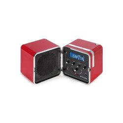 Radio.cubo | ts522d+S-R | Radios | Brionvega