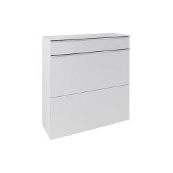 BASIC Shoe cupboard | Armarios | Schönbuch