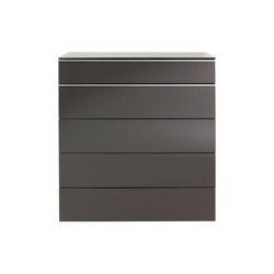 BASIC Shoe cupboard | Cabinets | Schönbuch
