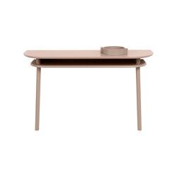 BUREAU console table | Mesas consola | Schönbuch