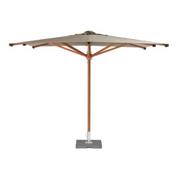 Eclipse Wood | Parasols | Tribù