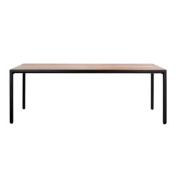 Illum Dinging Table | Dining tables | Tribù