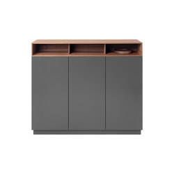 COSMO Highboard | Sideboards | Schönbuch