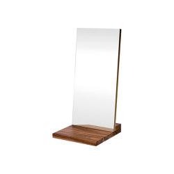 HESPERIDE Adjustable mirror | Bath mirrors | Schönbuch