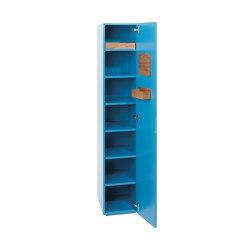 SET Wardrobe | Cabinets | Schönbuch