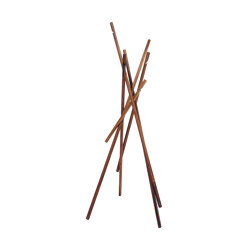 STICKS Coat stand | Coat racks | Schönbuch