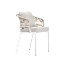 CTR Armchair | Chairs | Tribù