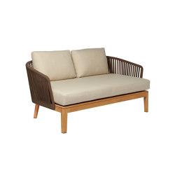 Mood Outdoor Sofa | Stonegrey | Canapés | Tribù