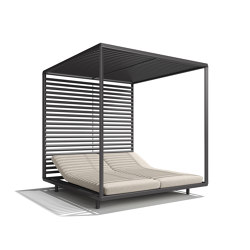 Pavilion Daybed   Sun loungers   Tribù