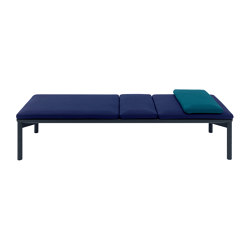 CHARPAI daybed | Day beds / Lounger | Schönbuch