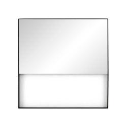 GEO wall mirror | Miroirs | Schönbuch