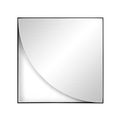 GEO wall mirror | Mirrors | Schönbuch