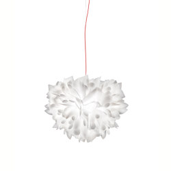 Veli Foliage Suspension M | Suspended lights | Slamp