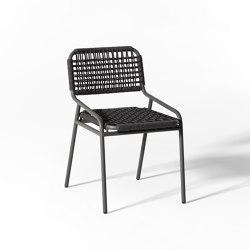 Tai Open Air chair | Stühle | Meridiani