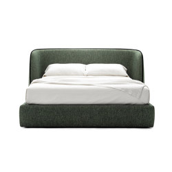 Caillou Bed | Beds | Liu Jo Living