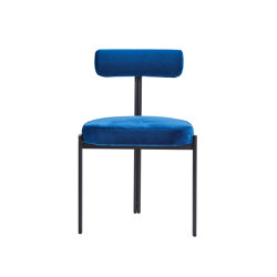 Caillou Chair | Chairs | Liu Jo Living