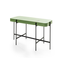 Caillou Desk | Mesas consola | Liu Jo Living
