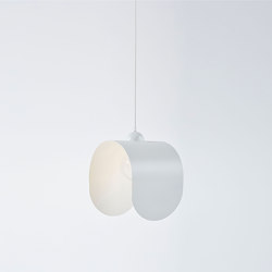 Caillou Lamp | Suspended lights | Liu Jo Living