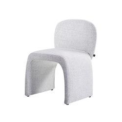 Guest Chaise | Chaises | Liu Jo Living