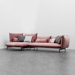 Ice Breaker Sofa   Sofas   Liu Jo Living