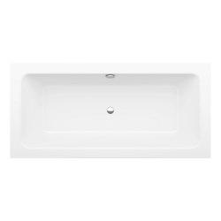 CONTURA DUO bathtub | Bathtubs | Schmidlin