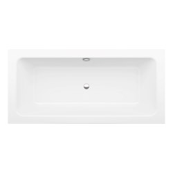 CONTURA DUO LEVEL bathtub | Bathtubs | Schmidlin