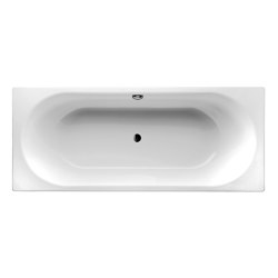 DUETT bathtub | Bathtubs | Schmidlin