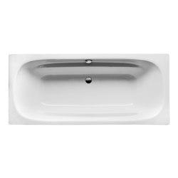 DUO | Bathtubs | Schmidlin