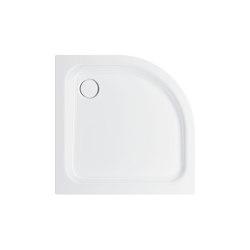ECK SHOWER BASES flat | Shower trays | Schmidlin