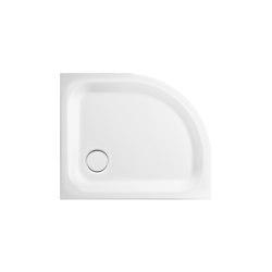 ECK SHOWER BASES super flat | Shower trays | Schmidlin
