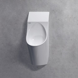 ECOPUR 100 | Urinals | Schmidlin