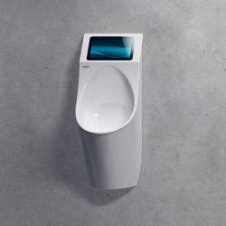 ECOPUR 100D | Urinals | Schmidlin