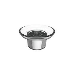 ELEMENT magnetic soap dish | Soap holders / dishes | Schmidlin