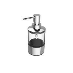 ELEMENT magnetic soap dispenser | Soap dispensers | Schmidlin