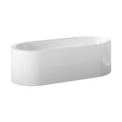 FLAIR SHAPE | Bathtubs | Schmidlin