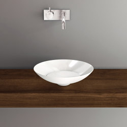 IRIS | Wash basins | Schmidlin