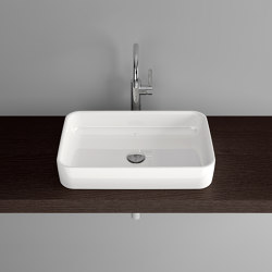 LOFT counter-top washbasin | Wash basins | Schmidlin