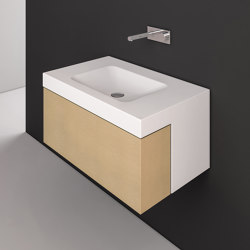 LOTUS EVO | Wash basins | Schmidlin