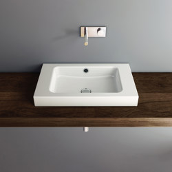 MERO counter top washbasin | Wash basins | Schmidlin