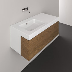 MERO EVO | Wash basins | Schmidlin