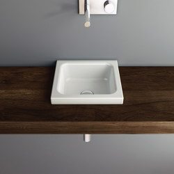 MERO MINI counter top washbasin | Wash basins | Schmidlin
